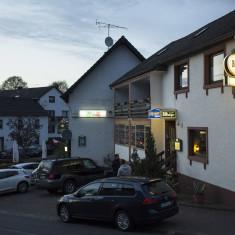 Eifeler Musikcafe Schmidtheim