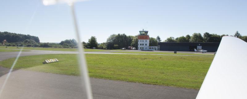 Tower Dahlemer Binz